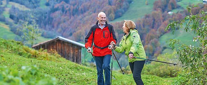 Wandern im Bregenzerwald - Hotel Adler Au