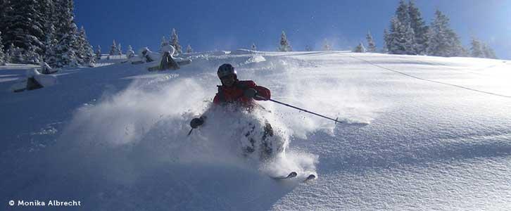 Skiurlaub im Bregenzerwald - Hotel Adler