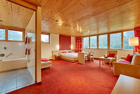 Junior Suite (ca. 40m²)