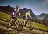 E-Bike & Easy Touren