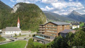 Hotel Adler Au Rendering