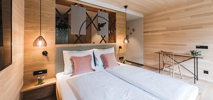 Zimmer Leonhard (25m²)