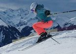 Sicher Skifahren